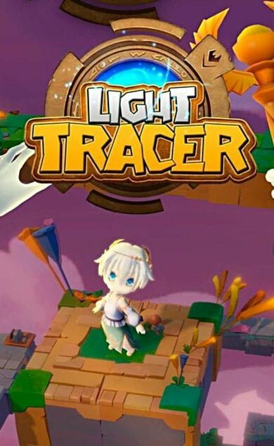 Light Tracer Steam Key GLOBAL