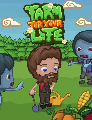 Farm for your Life Steam Key GLOBAL