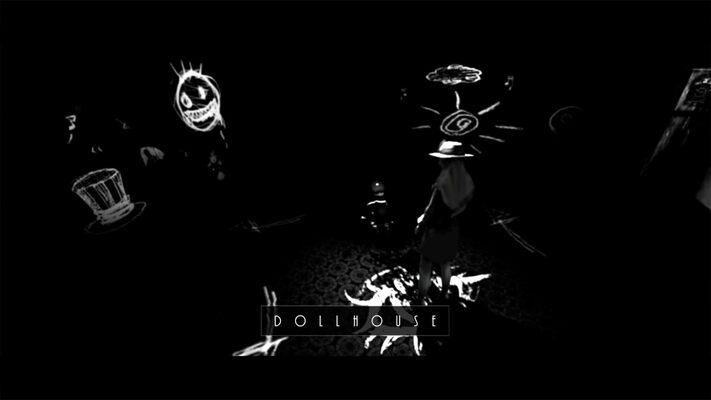 Dollhouse Steam Key GLOBAL фото