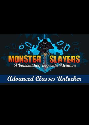 Monster Slayers - Advanced Classes Unlocker (DLC) Steam Key GLOBAL
