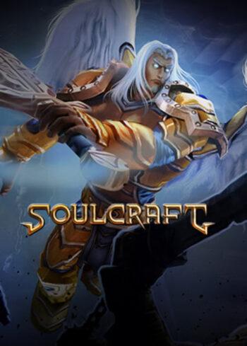 SoulCraft Steam Key GLOBAL