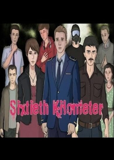Sixtieth Kilometer Steam Key GLOBAL