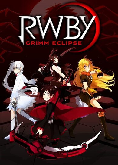 RWBY: Grimm Eclipse Steam Key GLOBAL