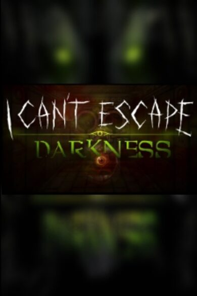 I Can't Escape: Darkness Steam Key GLOBAL фото