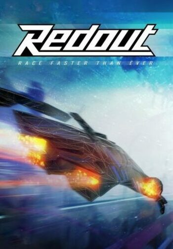 Redout - Neptune Pack (DLC) Steam Key GLOBAL