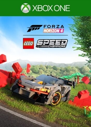 Forza Horizon 4 - LEGO Speed Champions (DLC) (PC/Xbox One) Xbox Live Key UNITED STATES