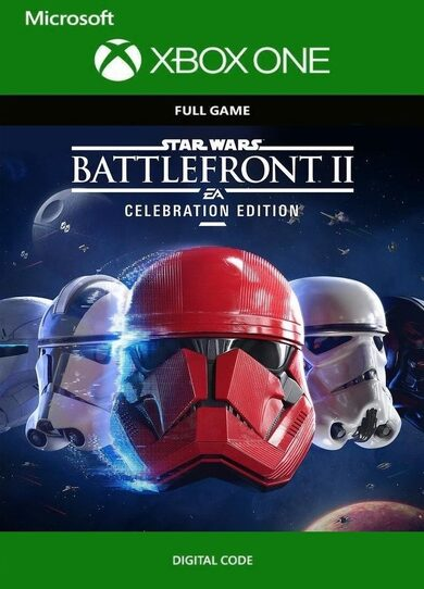Star Wars: Battlefront II (Celebration Edition) (ENG) (Xbox One) Xbox Live Key UNITED STATES