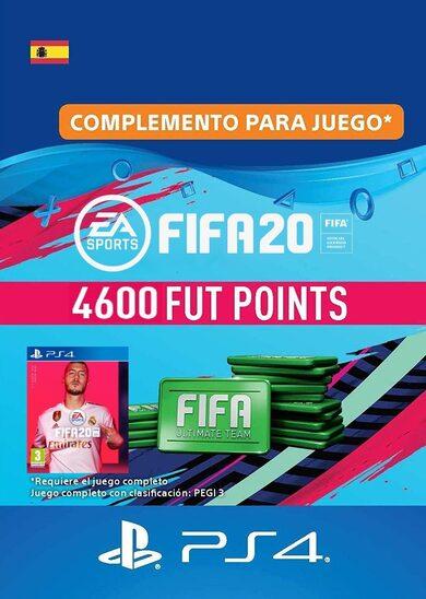 FIFA 20 - 4600 FUT Points (PS4) PSN Key SPAIN