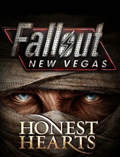 Fallout New Vegas - Honest Hearts (DLC) Steam Key EUROPE