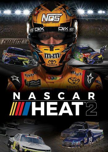 NASCAR Heat 2 Steam Key GLOBAL