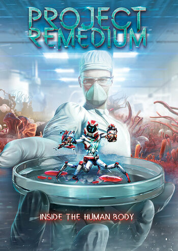 Project Remedium Steam Key GLOBAL