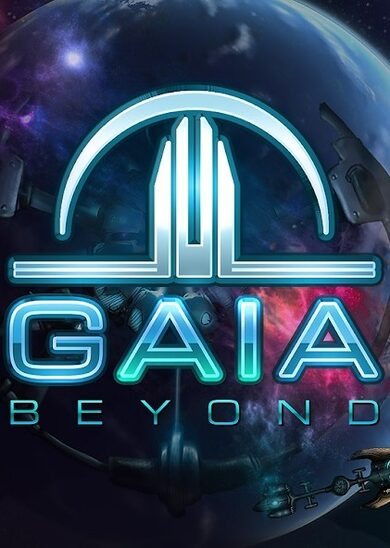 Gaia Beyond Steam Key GLOBAL