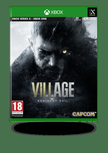 Resident Evil: Village Xbox Series X