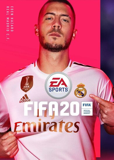 FIFA 20 (ENG) Origin Clave GLOBAL