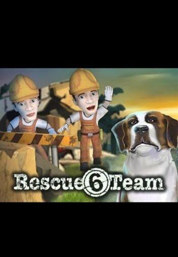 Rescue Team 6 Steam Key GLOBAL