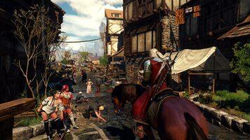 Get The Witcher 3: Wild Hunt Xbox One