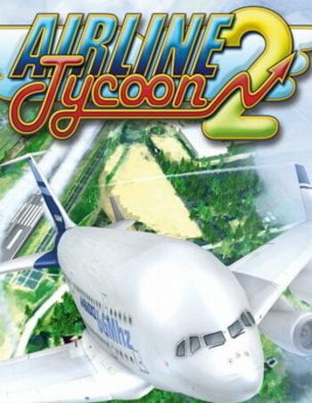 Airline Tycoon 2 Steam Key GLOBAL