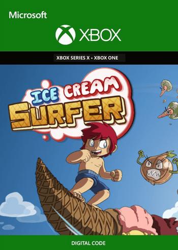 Ice Cream Surfer XBOX LIVE Key GLOBAL