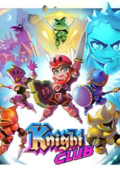 Knight Club + Steam Key GLOBAL
