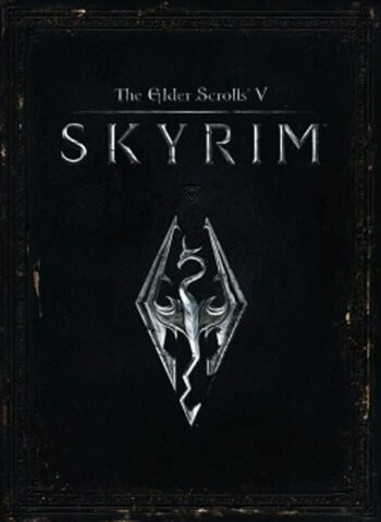 The Elder Scrolls V: Skyrim [RU] Steam Key EUROPE