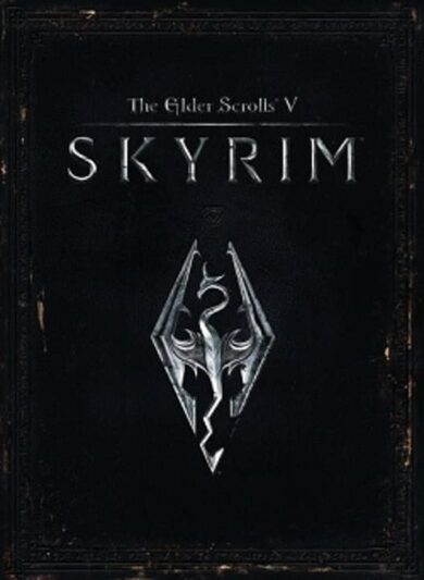 The Elder Scrolls V: Skyrim Steam Key EUROPE