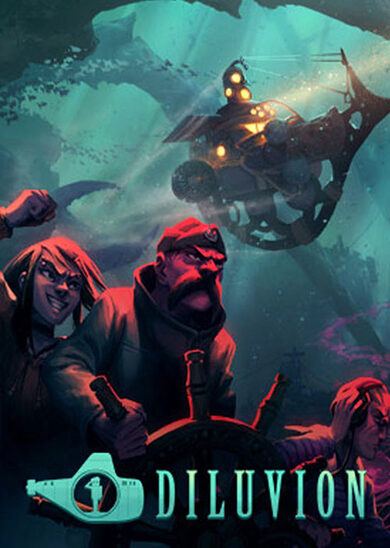 Diluvion Steam Key GLOBAL