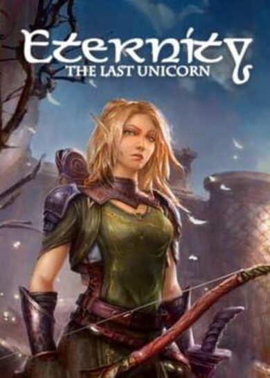 Eternity: The Last Unicorn Steam Key GLOBAL