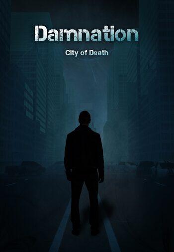 Damnation City of Death Steam Key GLOBAL
