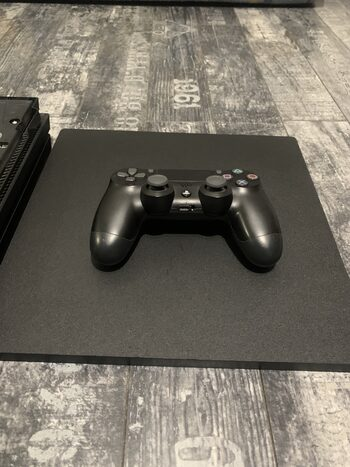 Get PlayStation 4 Pro, Black, 1TB