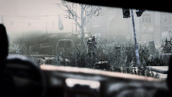 Redeem Metro: Last Light PlayStation 3
