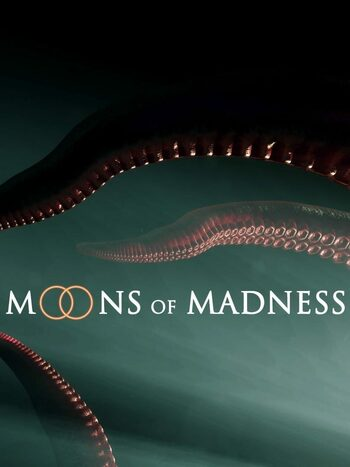 Moons of Madness Steam Key GLOBAL
