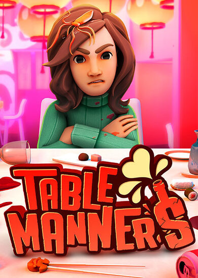 Table Manners Steam Key GLOBAL