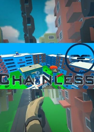 Chainless [VR] Steam Key GLOBAL