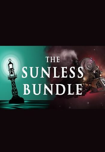 The Sunless Sea + Skies Bundle Steam Key GLOBAL