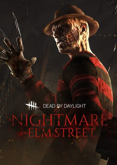 Dead by Daylight - A Nightmare on Elm Street (DLC) Steam Key GLOBAL