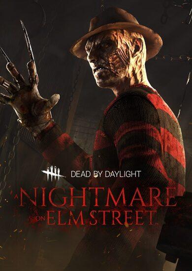 Dead by Daylight - A Nightmare on Elm Street (DLC) Steam Key GLOBAL