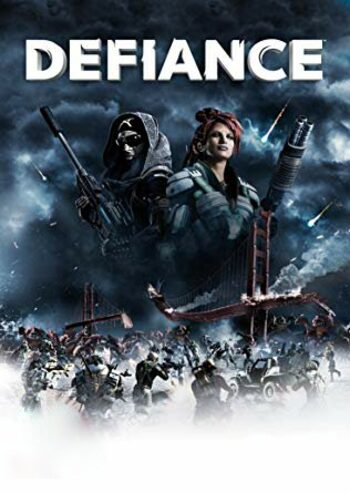 Defiance: Adapted Ark Hunter Bundle Official website Key GLOBAL