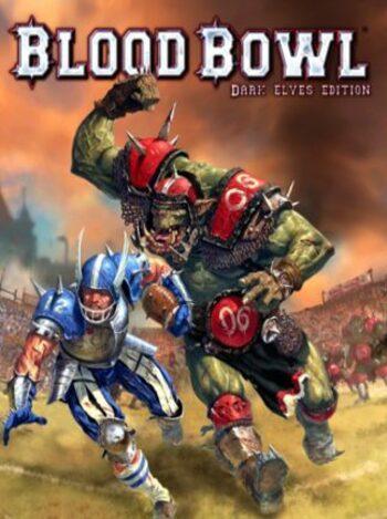 Blood Bowl: Dark Elves Edition Steam Key GLOBAL