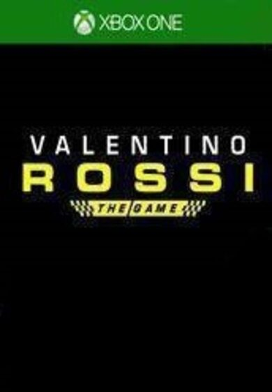 Valentino Rossi: The Game (Xbox One) Xbox Live Key UNITED STATES