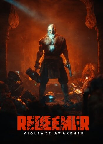 Redeemer Steam Key GLOBAL