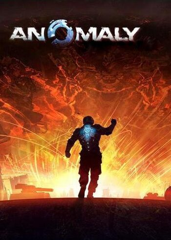 Anomaly Complete Pack Steam Key GLOBAL