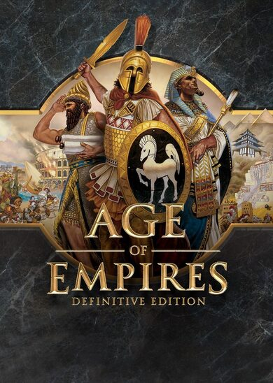 Age of Empires: Definitive Edition Microsoft Key GLOBAL