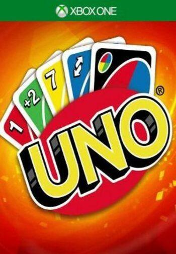 Uno  (Xbox One) Xbox Live Key UNITED STATES