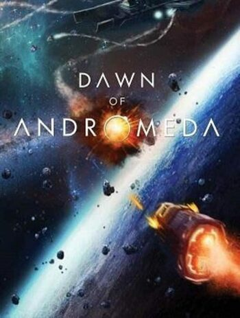 Dawn of Andromeda (incl. Early Access) Steam Key GLOBAL