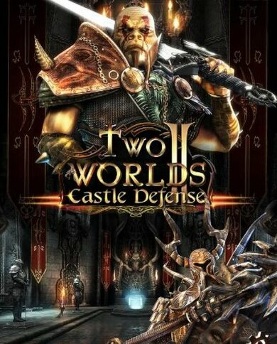 Two Worlds II Castle Defense Steam Key GLOBAL