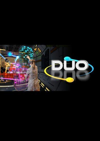 Duo Steam Key GLOBAL