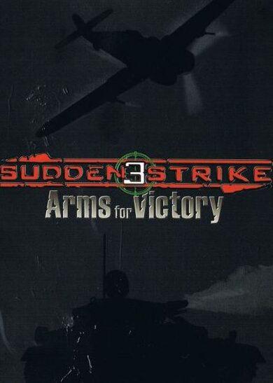 Sudden Strike 3 Gold Steam Key EUROPE