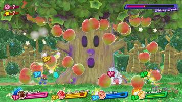 Redeem Kirby: Star Allies Nintendo Switch