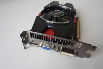 Asus GeForce GTS 450 1 GB 810 Mhz PCIe x16 GPU