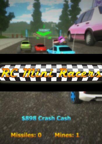 RC Mini Racers Steam Key GLOBAL